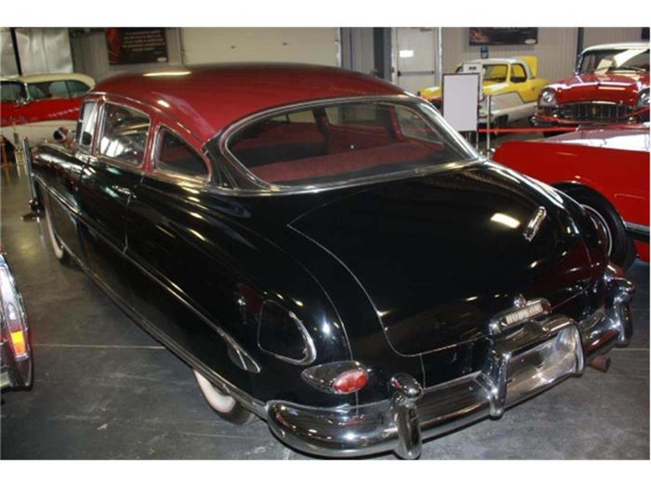 Large Picture of Classic 1953 Wasp located in Missouri - $22,500.00 Offered by Branson Auto & Farm Museum - DSDI