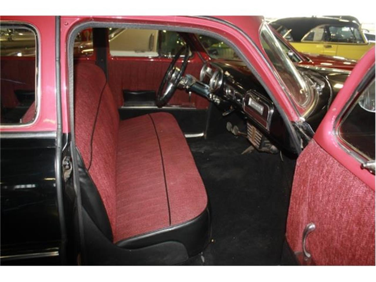 Large Picture of 1953 Hudson Wasp - $22,500.00 Offered by Branson Auto & Farm Museum - DSDI