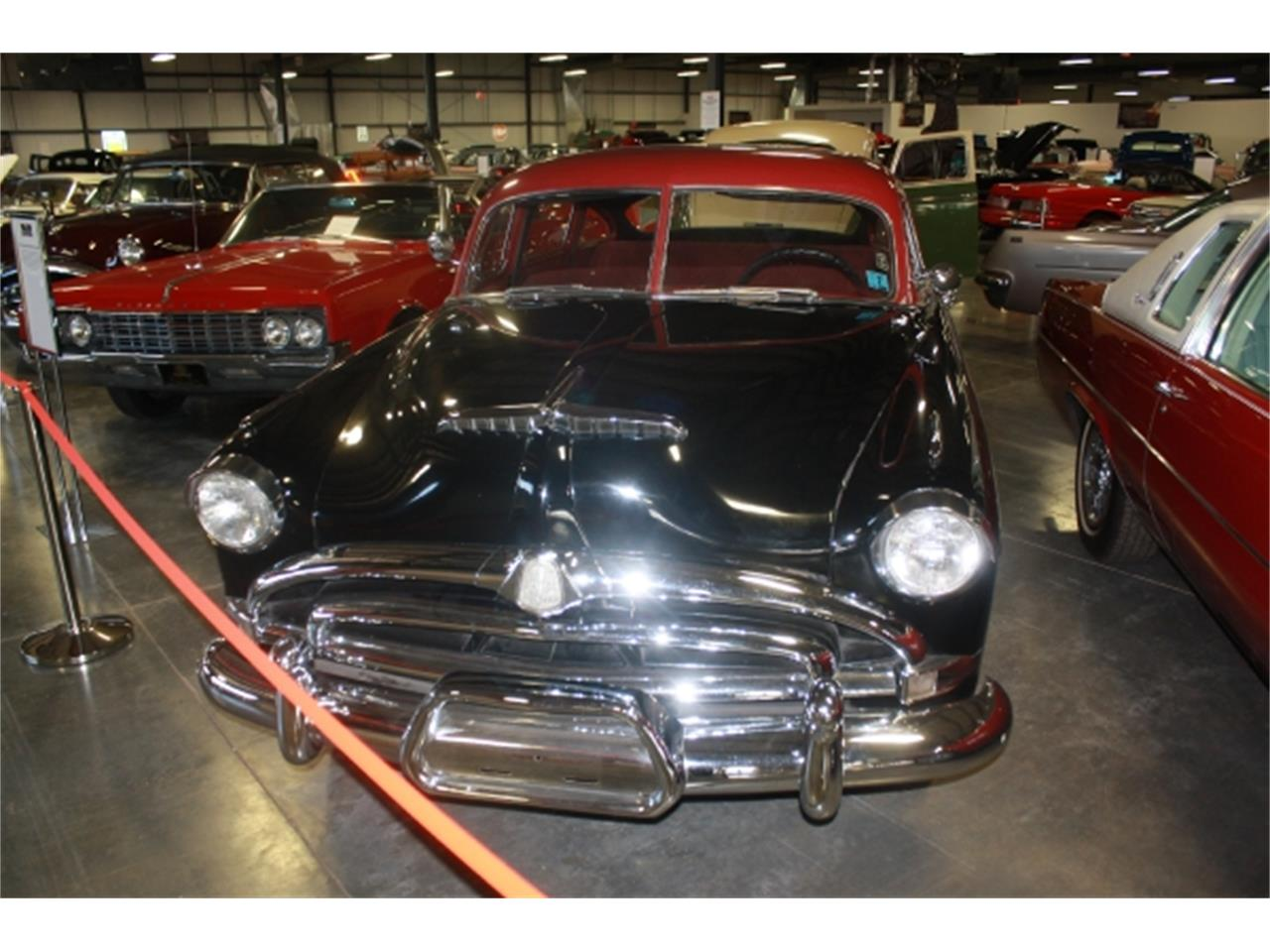 Large Picture of '53 Wasp located in Branson Missouri - $22,500.00 Offered by Branson Auto & Farm Museum - DSDI