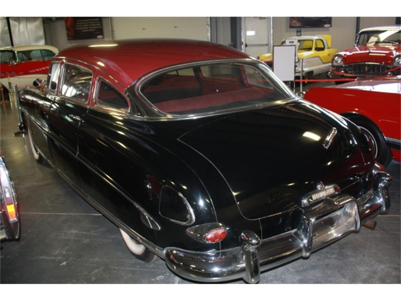 Large Picture of Classic 1953 Wasp located in Missouri Offered by Branson Auto & Farm Museum - DSDI