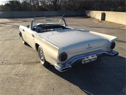 Picture of '57 Ford Thunderbird located in Branson Missouri Offered by Branson Auto & Farm Museum - DSDJ