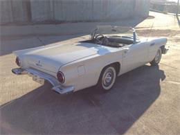 Picture of Classic '57 Thunderbird - $52,000.00 Offered by Branson Auto & Farm Museum - DSDJ