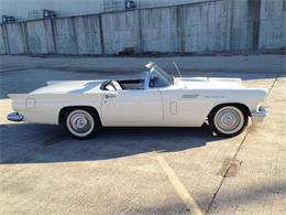 Picture of '57 Ford Thunderbird located in Branson Missouri - DSDJ