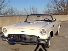 Picture of '57 Thunderbird - $52,000.00 Offered by Branson Auto & Farm Museum - DSDJ
