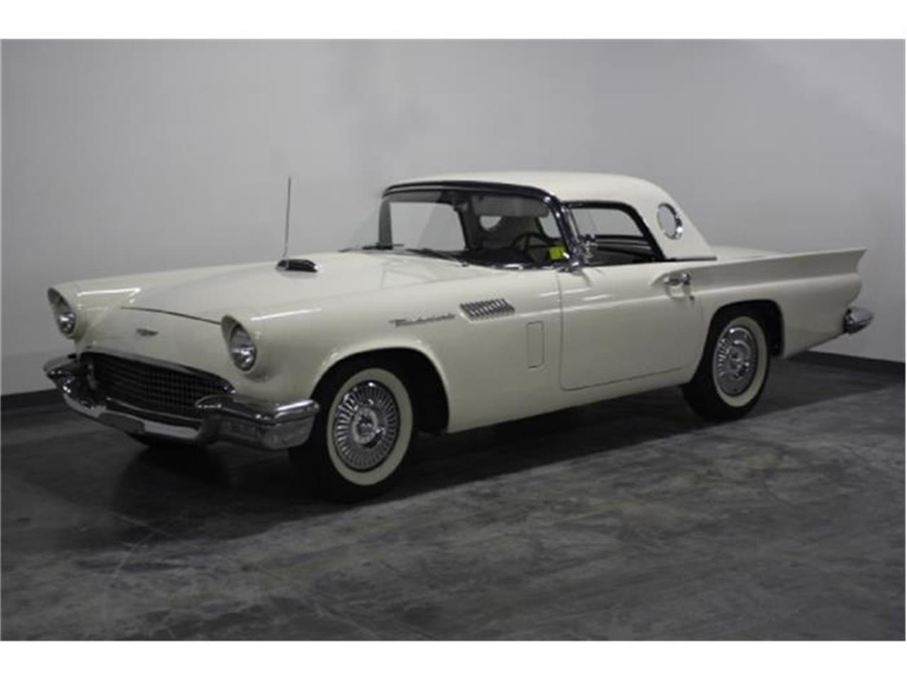 Large Picture of Classic 1957 Thunderbird located in Branson Missouri - $52,000.00 - DSDJ