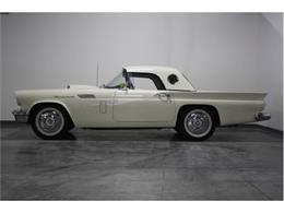 Picture of '57 Ford Thunderbird - DSDJ