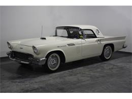 Picture of 1957 Thunderbird located in Branson Missouri - DSDJ