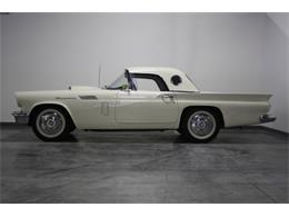 Picture of '57 Thunderbird located in Branson Missouri - $52,000.00 Offered by Branson Auto & Farm Museum - DSDJ
