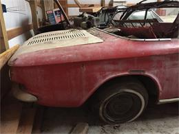 Picture of Classic '62 Corvair - $650.00 Offered by Shade's Classic Cars - DSDN
