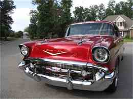 Picture of '57 Chevrolet Bel Air Auction Vehicle - DSSA
