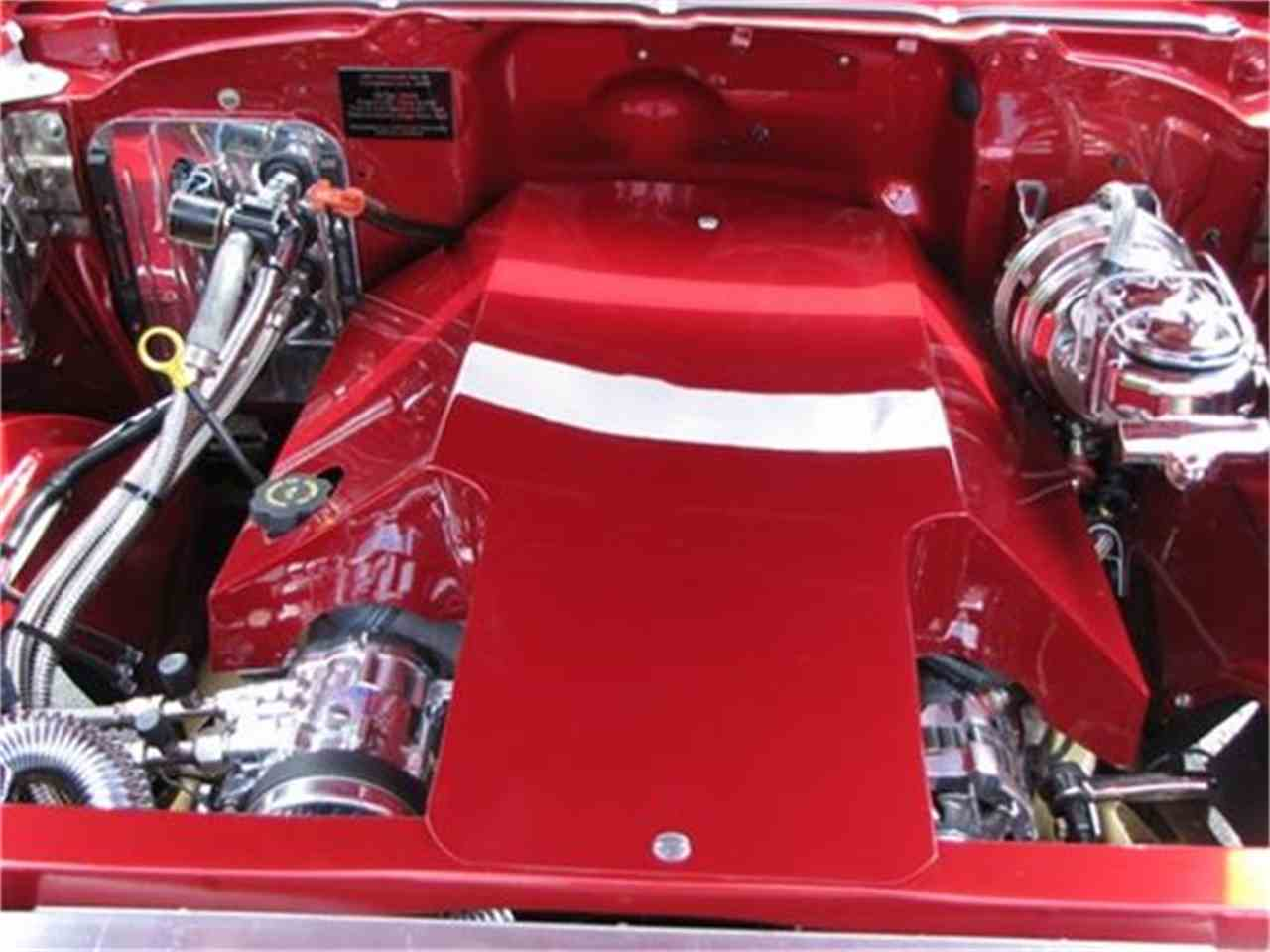 Large Picture of '57 Chevrolet Bel Air located in Florence Alabama Auction Vehicle - DSSA