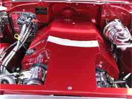 Picture of Classic '57 Chevrolet Bel Air Auction Vehicle Offered by Hunt's Auto Restoration - DSSA