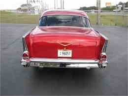 Picture of Classic 1957 Bel Air located in Florence Alabama Offered by Hunt's Auto Restoration - DSSA