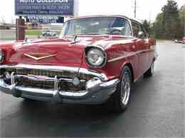 Picture of Classic '57 Bel Air Offered by Hunt's Auto Restoration - DSSA