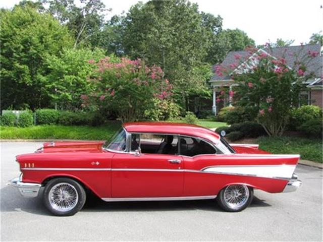 Picture of '57 Bel Air - DSSA