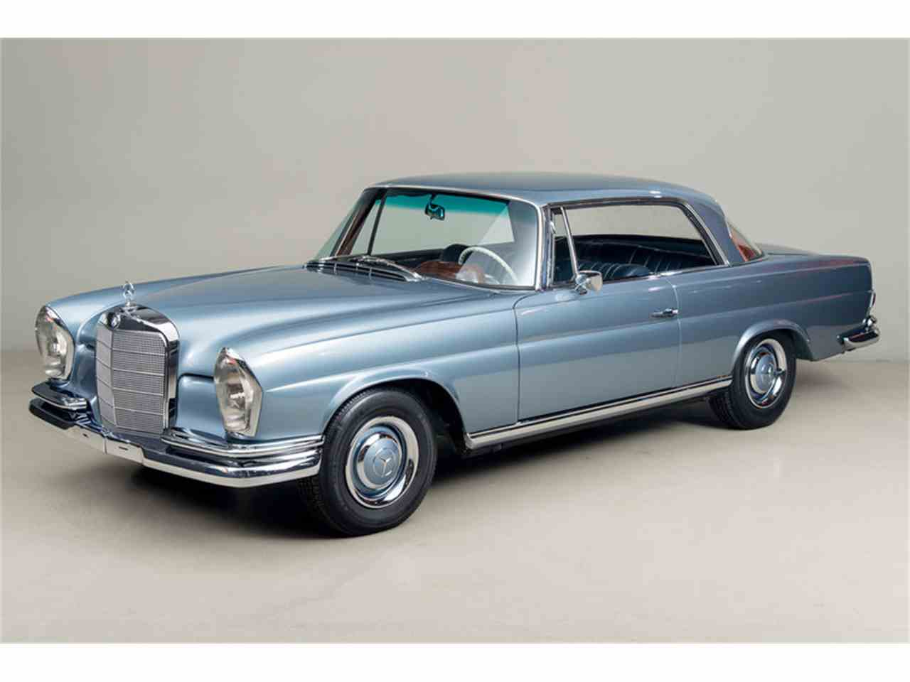 1966 mercedes benz 250se for sale cc for Mercedes benz for sale under 5000