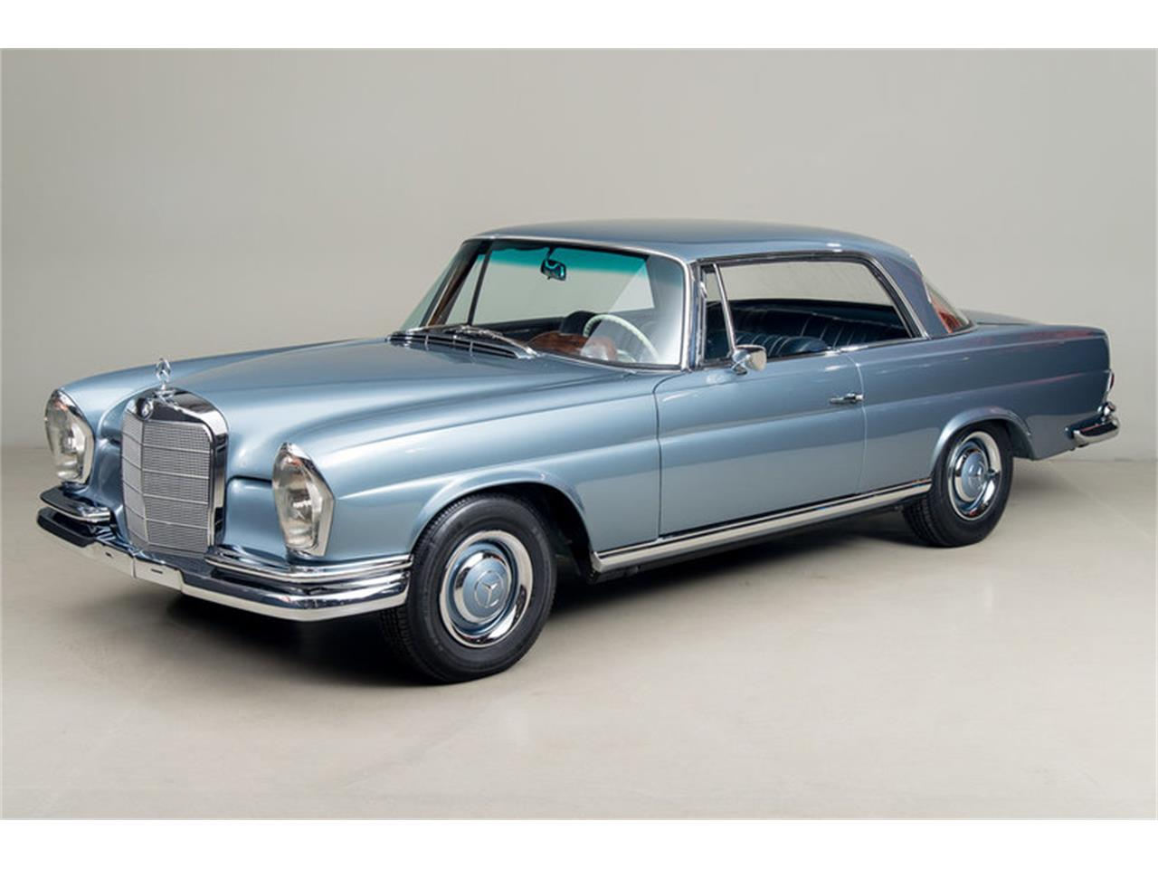 Large Picture of 1966 Mercedes-Benz 250SE Offered by Canepa - DSVZ