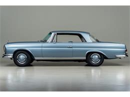 Picture of 1966 Mercedes-Benz 250SE Auction Vehicle - DSVZ