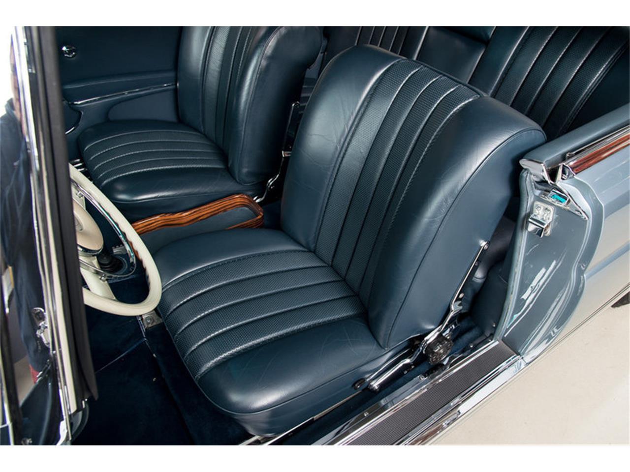 Large Picture of Classic '66 Mercedes-Benz 250SE Auction Vehicle - DSVZ