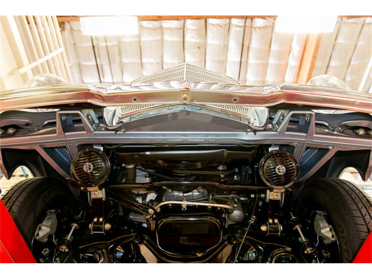 Large Picture of Classic 1966 Mercedes-Benz 250SE Offered by Canepa - DSVZ