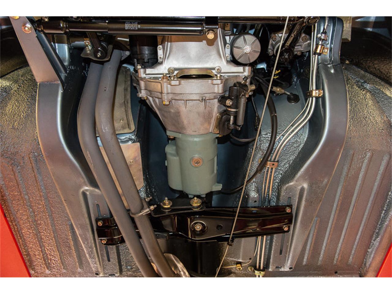 Large Picture of 1966 Mercedes-Benz 250SE Auction Vehicle - DSVZ