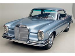 Picture of '66 Mercedes-Benz 250SE Offered by Canepa - DSVZ