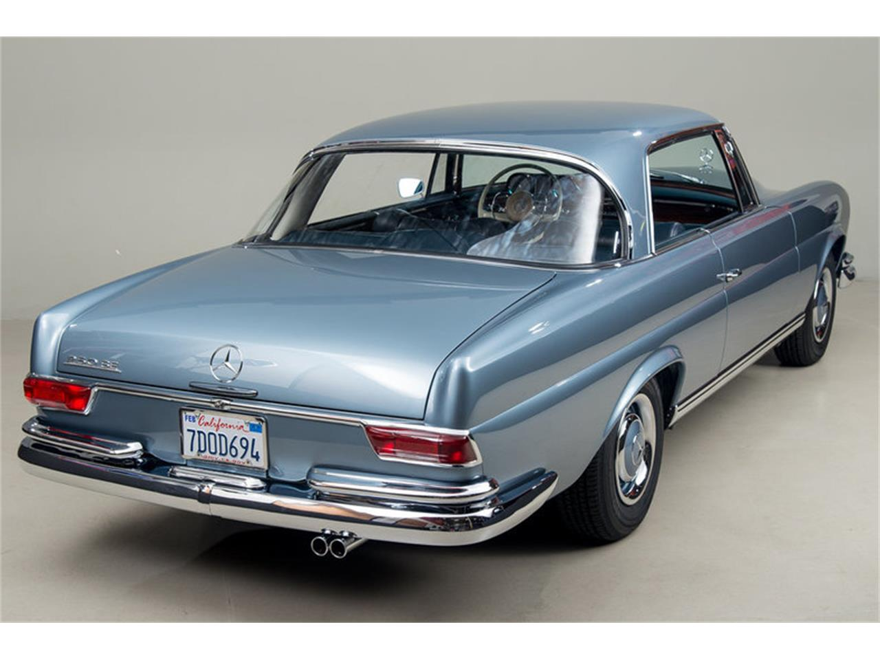 Large Picture of Classic 1966 250SE located in California Offered by Canepa - DSVZ
