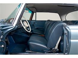 Picture of Classic 1966 Mercedes-Benz 250SE located in Scotts Valley California - DSVZ