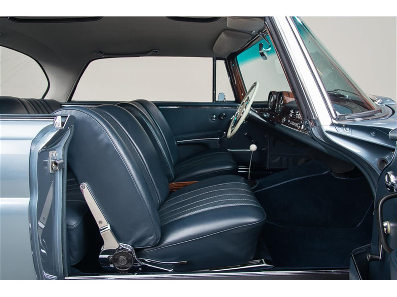 Large Picture of '66 250SE located in California Auction Vehicle - DSVZ