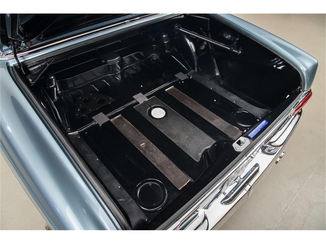 Large Picture of 1966 250SE located in California Auction Vehicle - DSVZ