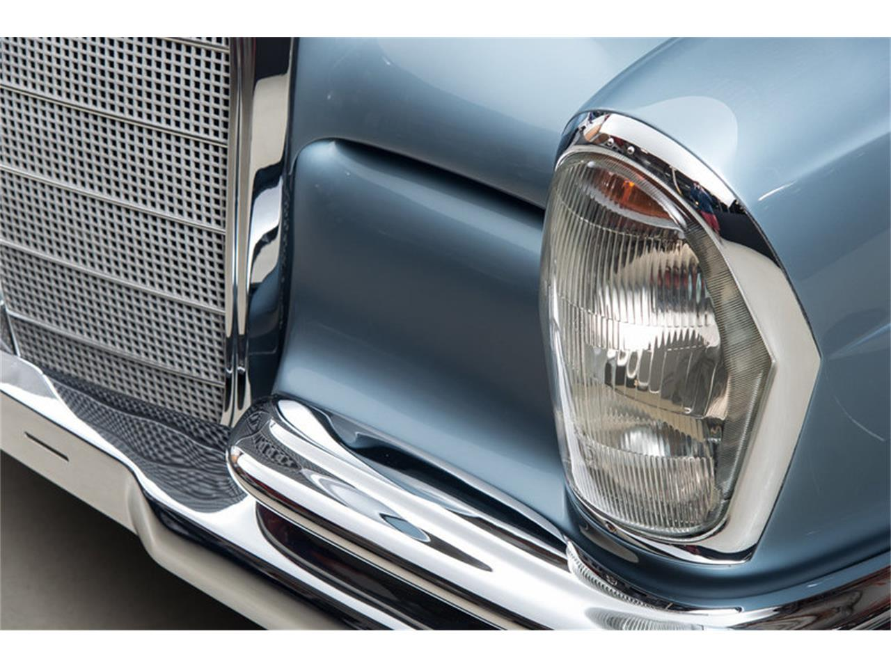Large Picture of Classic 1966 250SE Auction Vehicle Offered by Canepa - DSVZ