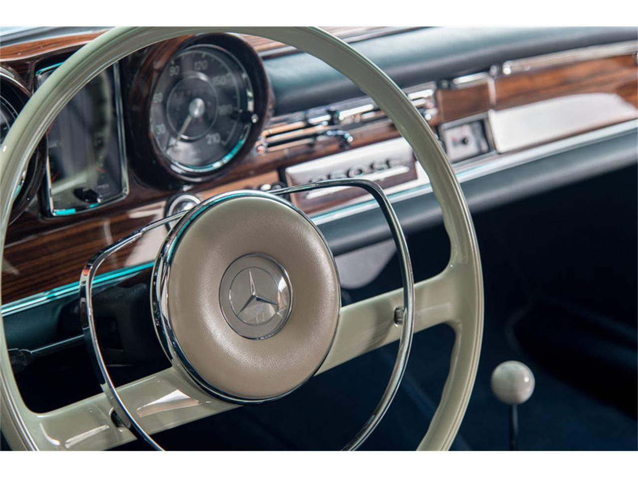 Large Picture of Classic '66 250SE Offered by Canepa - DSVZ