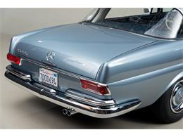 Picture of 1966 250SE Offered by Canepa - DSVZ