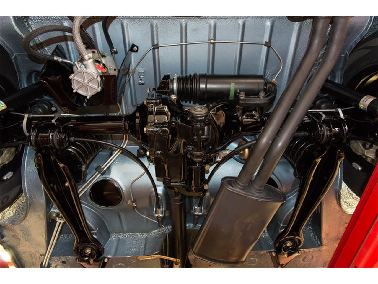 Large Picture of '66 250SE Offered by Canepa - DSVZ