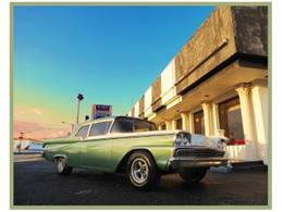 Picture of Classic '59 Ford 2-Dr Coupe - $12,500.00 Offered by Sobe Classics - DTFP