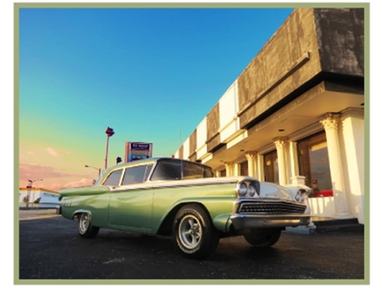 Large Picture of Classic 1959 2-Dr Coupe located in Miami Florida Offered by Sobe Classics - DTFP