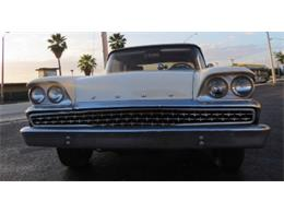 Picture of Classic '59 Ford 2-Dr Coupe located in Florida - DTFP
