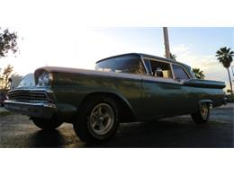 Picture of '59 Ford 2-Dr Coupe located in Miami Florida - DTFP