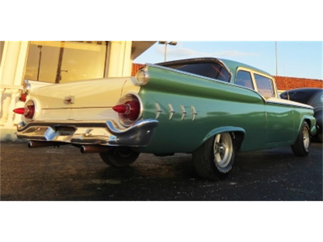 Large Picture of Classic '59 Ford 2-Dr Coupe located in Florida Offered by Sobe Classics - DTFP