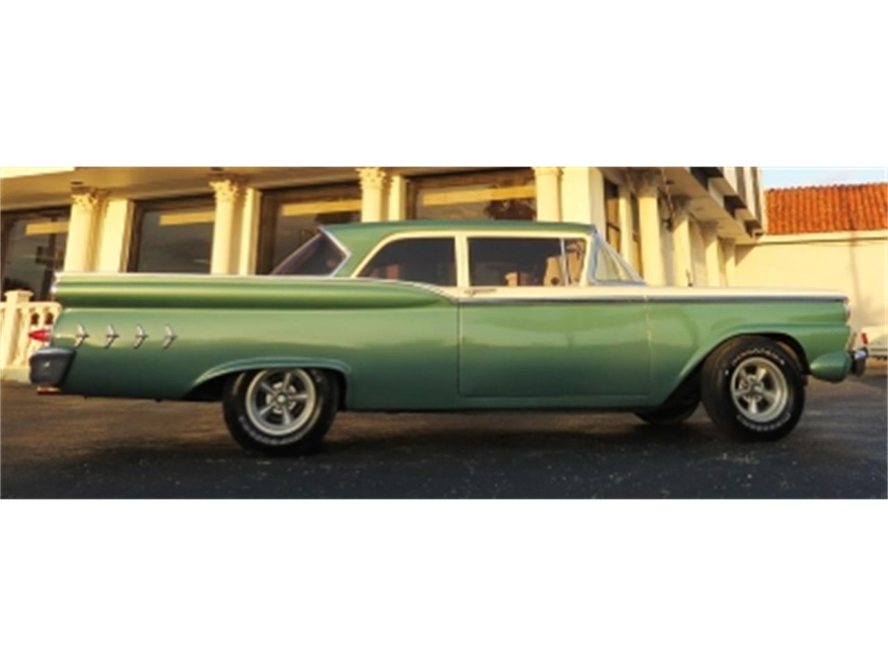 Large Picture of Classic '59 Ford 2-Dr Coupe located in Florida - $12,500.00 Offered by Sobe Classics - DTFP