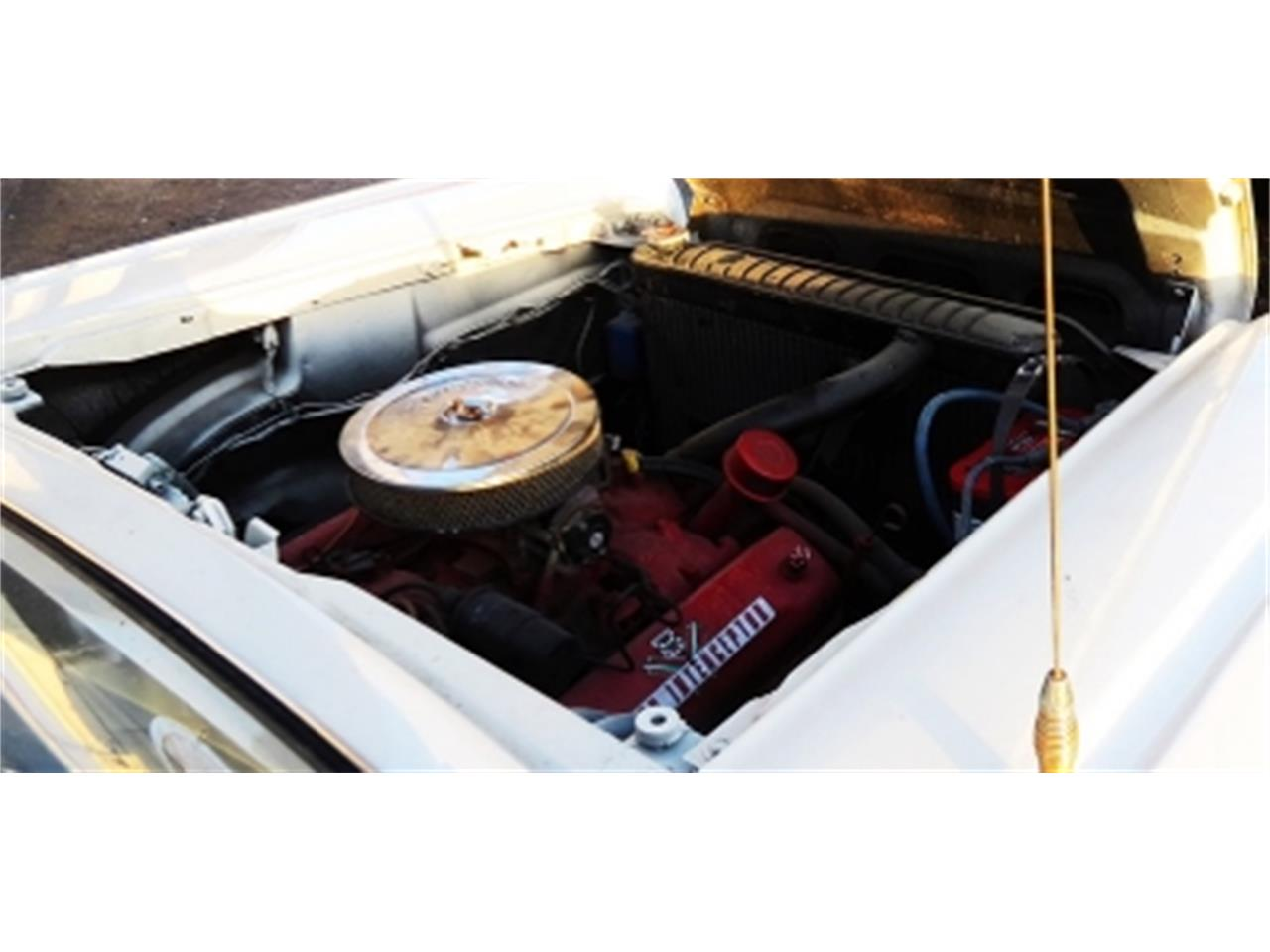 Large Picture of 1959 Ford 2-Dr Coupe - $12,500.00 - DTFP