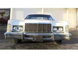 Picture of '76 Continental located in Miami Florida Offered by Sobe Classics - DTFV