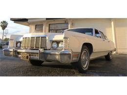 Picture of 1976 Lincoln Continental located in Florida - $12,500.00 - DTFV