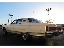 Picture of 1976 Lincoln Continental located in Miami Florida - $12,500.00 Offered by Sobe Classics - DTFV