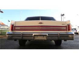 Picture of '76 Lincoln Continental Offered by Sobe Classics - DTFV