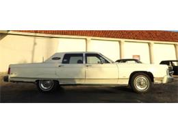 Picture of '76 Lincoln Continental - $12,500.00 - DTFV