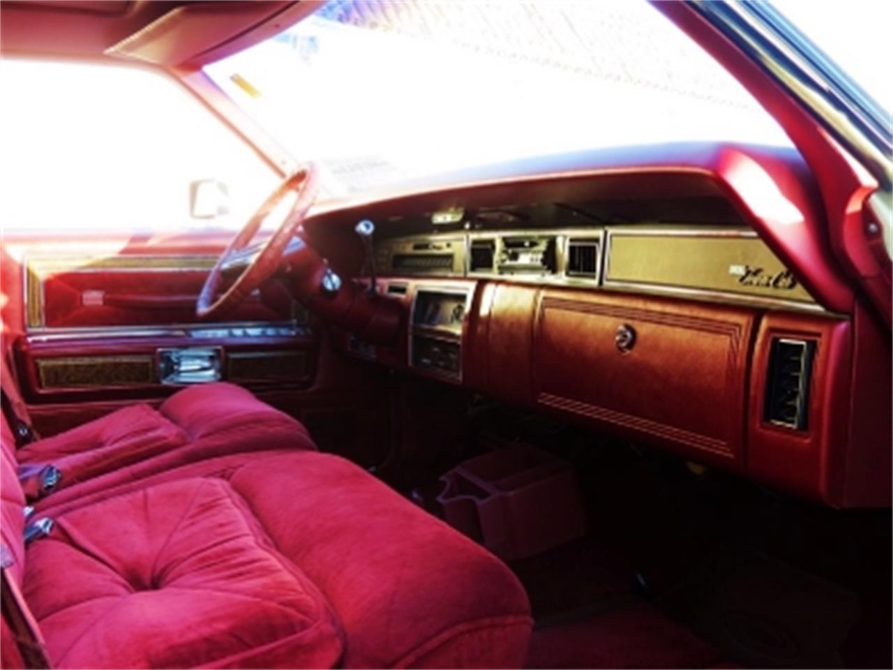 Large Picture of 1976 Lincoln Continental - $12,500.00 Offered by Sobe Classics - DTFV