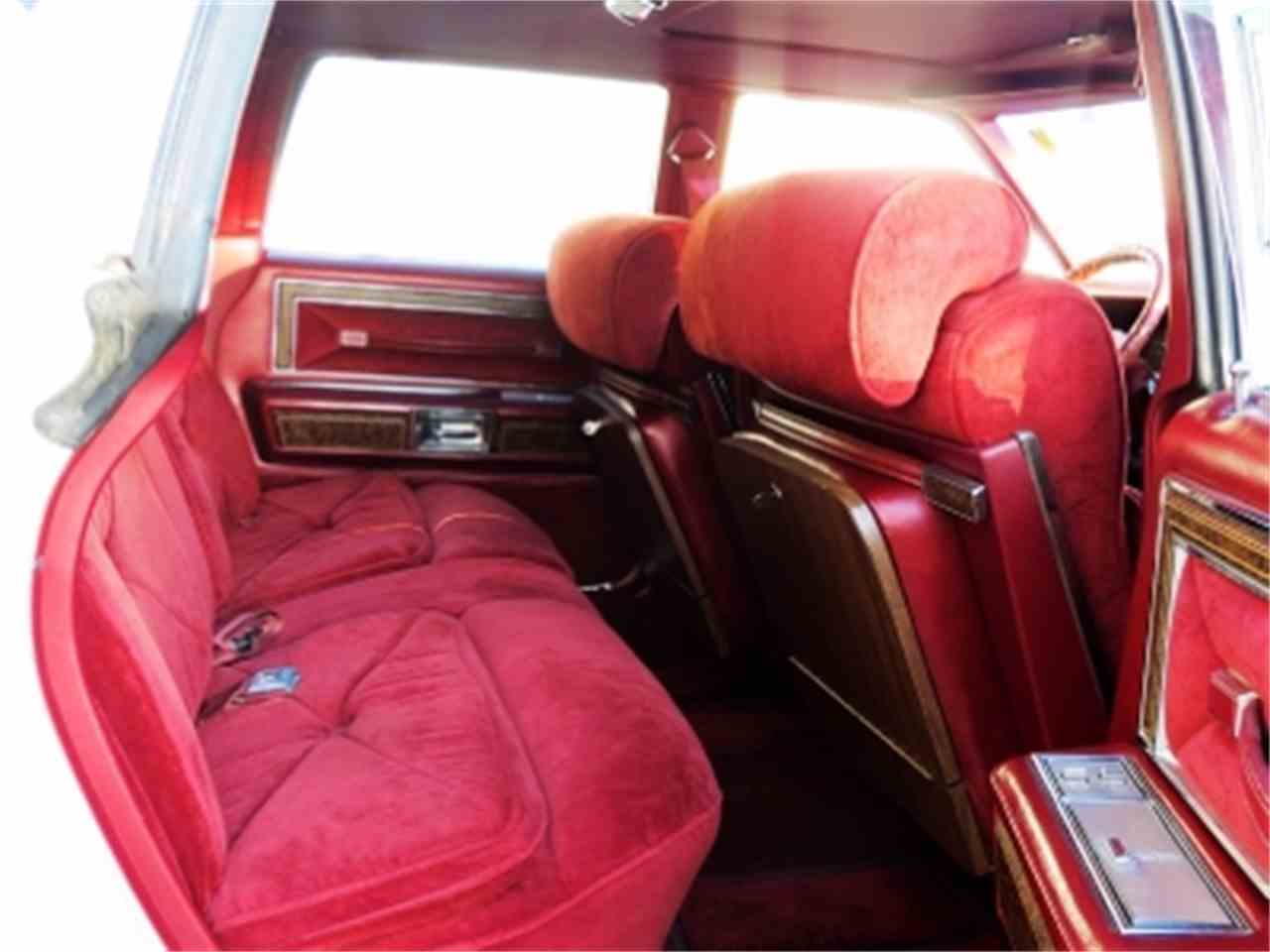 Large Picture of '76 Continental - DTFV
