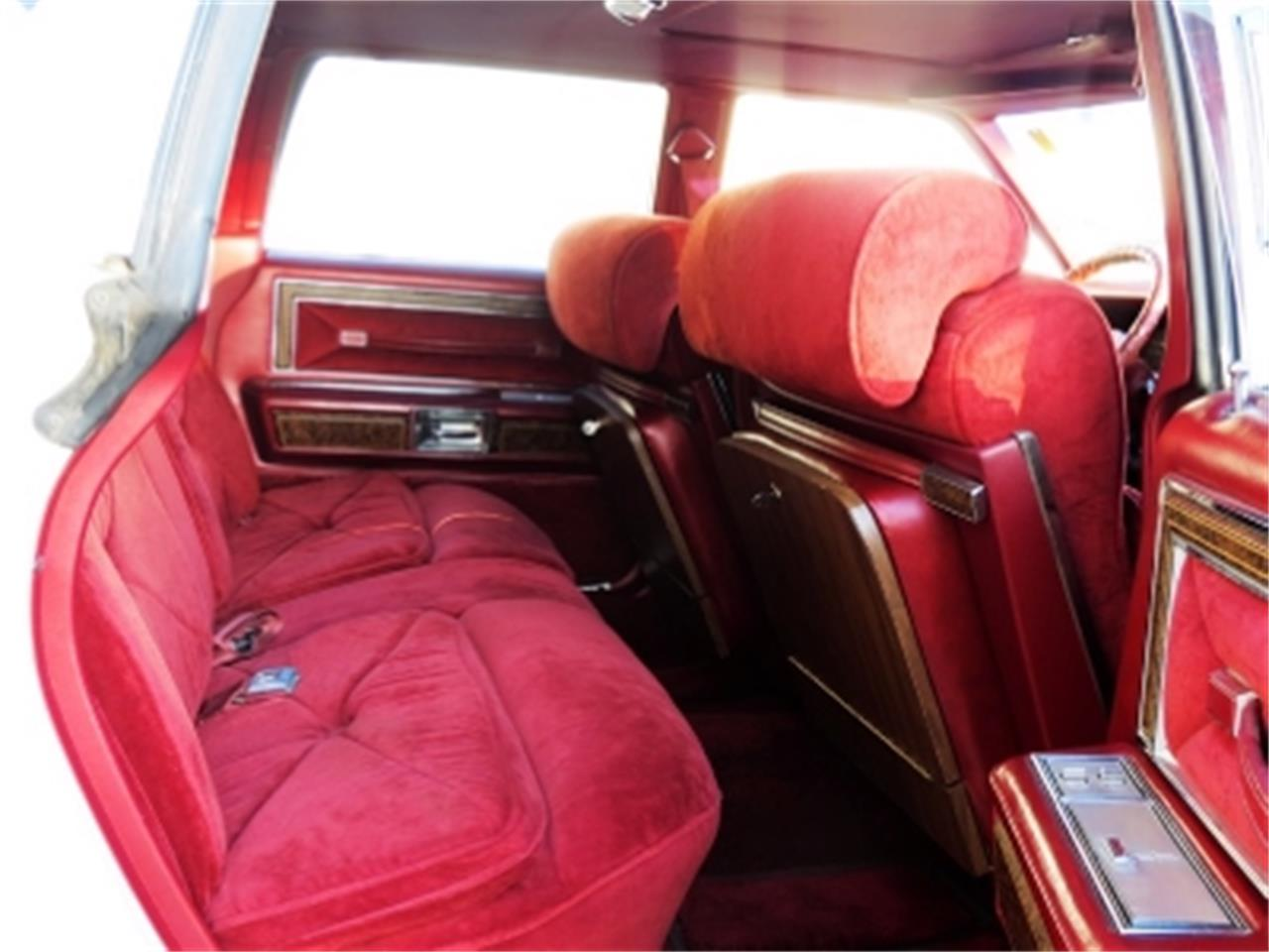 Large Picture of 1976 Continental - $12,500.00 - DTFV