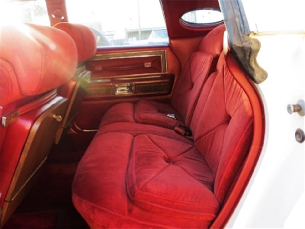 Large Picture of '76 Continental Offered by Sobe Classics - DTFV